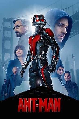 Ant-Man 1 İndir 720p-1080p Türkçe Dublaj TR-ENG BluRay 2015 Film