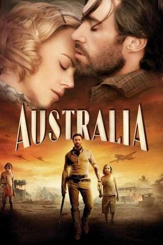 Australia 2008 İndir 720p-1080p Türkçe Dublaj TR-ENG BluRay Film