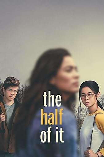 Bir Bilsen İndir The Half of It 720p-1080p Türkçe Dublaj TR-ENG 2020 Film