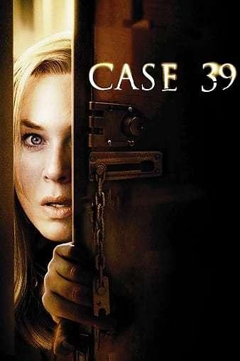 Case 39 İndir 720p-1080p Türkçe Dublaj TR-ENG BluRay 2009 Film
