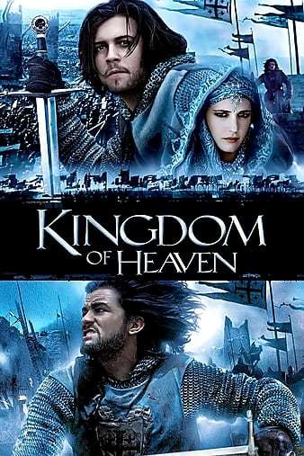 Cennetin Krallığı İndir DC 720p-1080p Türkçe Dublaj TR-ENG 2005 Film