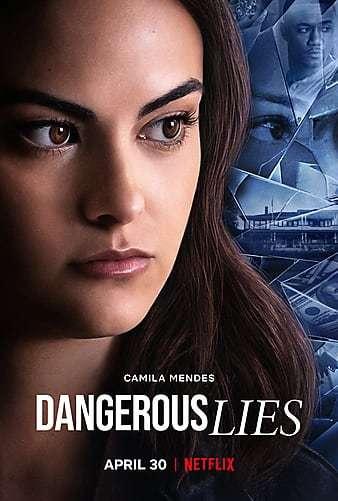 Dangerous Lies İndir 720p-1080p Türkçe Dublaj TR-ENG 2020 NF Film