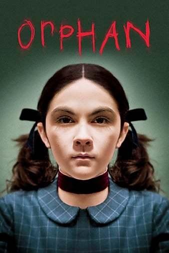 Evdeki Düşman İndir Orphan 720p-1080p Türkçe Dublaj TR-EN 2009 Film