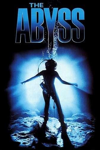 Işığın Bittiği Yer İndir The Abyss 720p-1080p Türkçe Dublaj TR-ENG Film