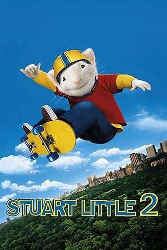 Küçük Kardeşim 2 İndir 720p-1080p Türkçe Dublaj TR-ENG 2002 Film