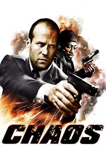 Kaos İndir Chaos 720p-1080p Türkçe Dublaj TR-ENG BluRay 2005 Film