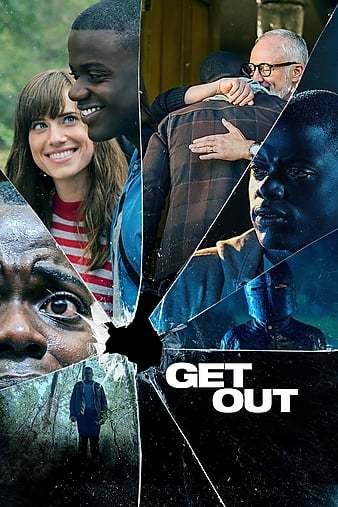 Kapan İndir Get Out 720p-1080p Türkçe Dublaj TR-ENG 2017 BluRay Film