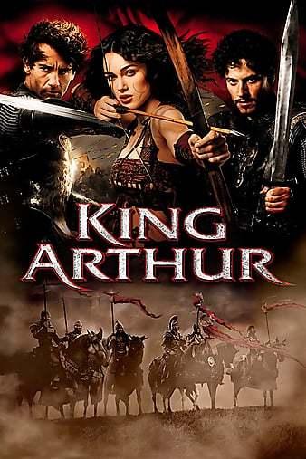 Kral Arthur 2004 İndir DC 720p-1080p Türkçe Dublaj TR-ENG BluRay Film