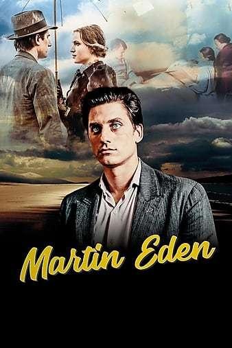 Martin Eden İndir 720p-1080p Türkçe Altyazılı BluRay 2019 Film