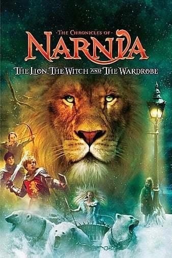 Narnia Günlükleri 1 İndir 720p-1080p Türkçe Dublaj TR-ENG 2005 Film