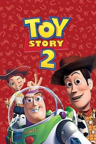 Oyuncak Hikayesi 2 İndir 720p-1080p Türkçe Dublaj TR-ENG 1999 Film
