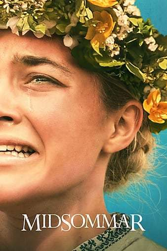 Ritüel İndir Midsommar 720p-1080p Türkçe Dublaj TR-ENG 2019 Film