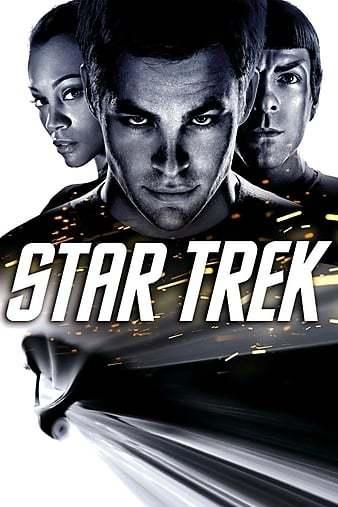 Star Trek 2009 İndir 720p-1080p Türkçe Dublaj TR-ENG BluRay Film