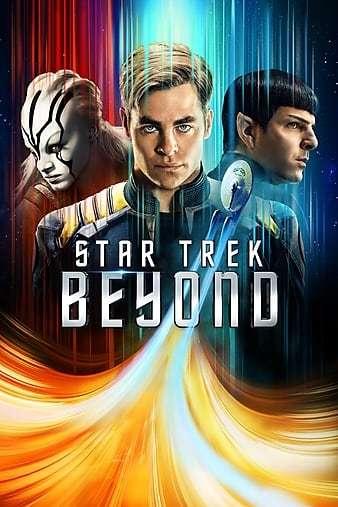 Star Trek Sonsuzluk İndir 720p-1080p Türkçe Dublaj TR-ENG 2016 Film