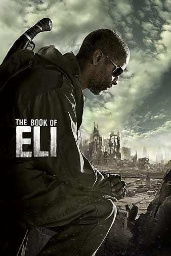 Tanrının Kitabı İndir 720p-1080p Türkçe Dublaj TR-ENG BluRay 2010 Film