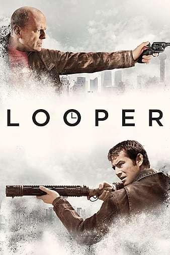 Tetikçiler İndir Looper 720p-1080p Türkçe Dublaj TR-ENG 2012 Film
