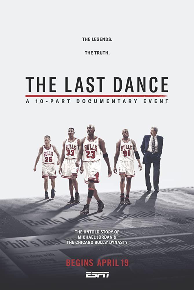 The Last Dance 1.Sezon İndir 720p-1080p Türkçe Dublaj TR-ENG Dizi