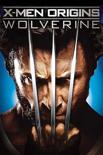 X-Men 4 İndir Başlangıç Wolverine 720p-1080p Türkçe Dublaj TR-EN Film