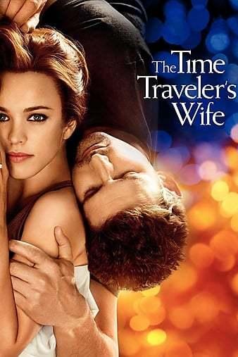 Zaman Yolcusunun Karısı İndir 720p-1080p Türkçe Dublaj Dual 2009 Film