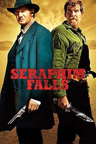 Seraphim Falls 2006 İndir 720p-1080p Türkçe Dublaj TR-ENG BluRay Film