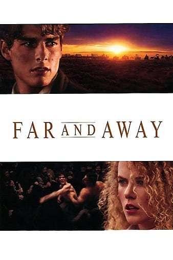 Uzak Ufuklar İndir 720p-1080p Türkçe Dublaj TR-ENG BluRay 1992 Film