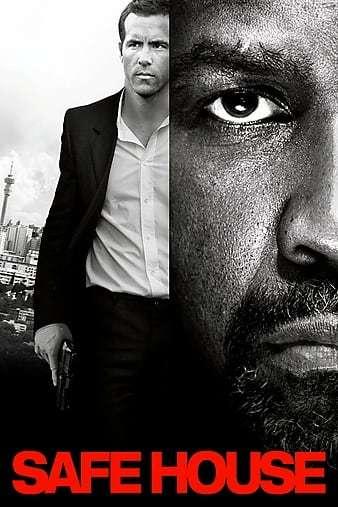 Düşmanı Korurken İndir 720p-1080p Türkçe Dublaj TR-ENG 2012 Film
