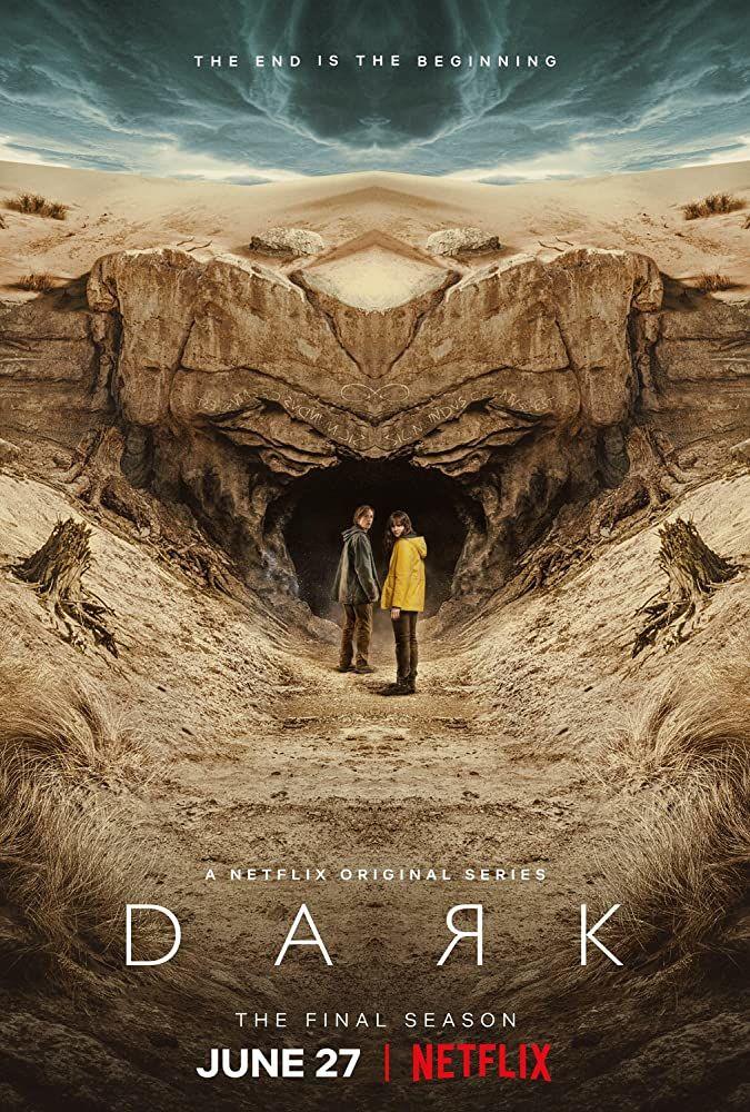 Dark 3. Sezon İndir 720p-1080p Türkçe Dublaj DUAL TR-GER NF Dizi