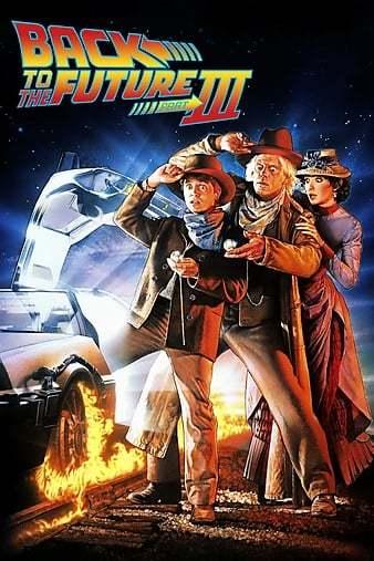 Geleceğe Dönüş 3 İndir 720p-1080p Türkçe Dublaj TR-ENG 1990 Film