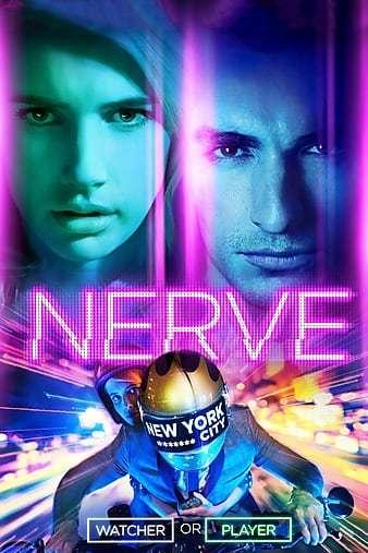 Nerve 2016 İndir 720p-1080p Türkçe Dublaj TR-ENG BluRay Film