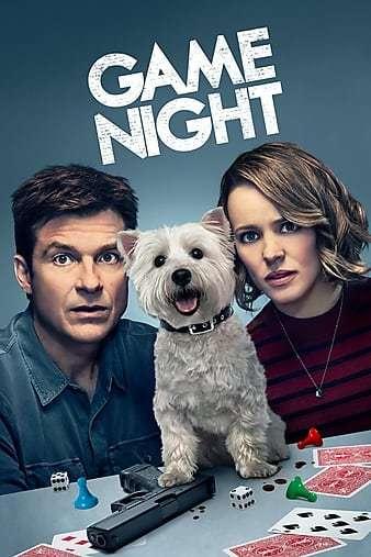 Oyun Gecesi 2018 İndir 720p-1080p Türkçe Dublaj Dual BluRay Film