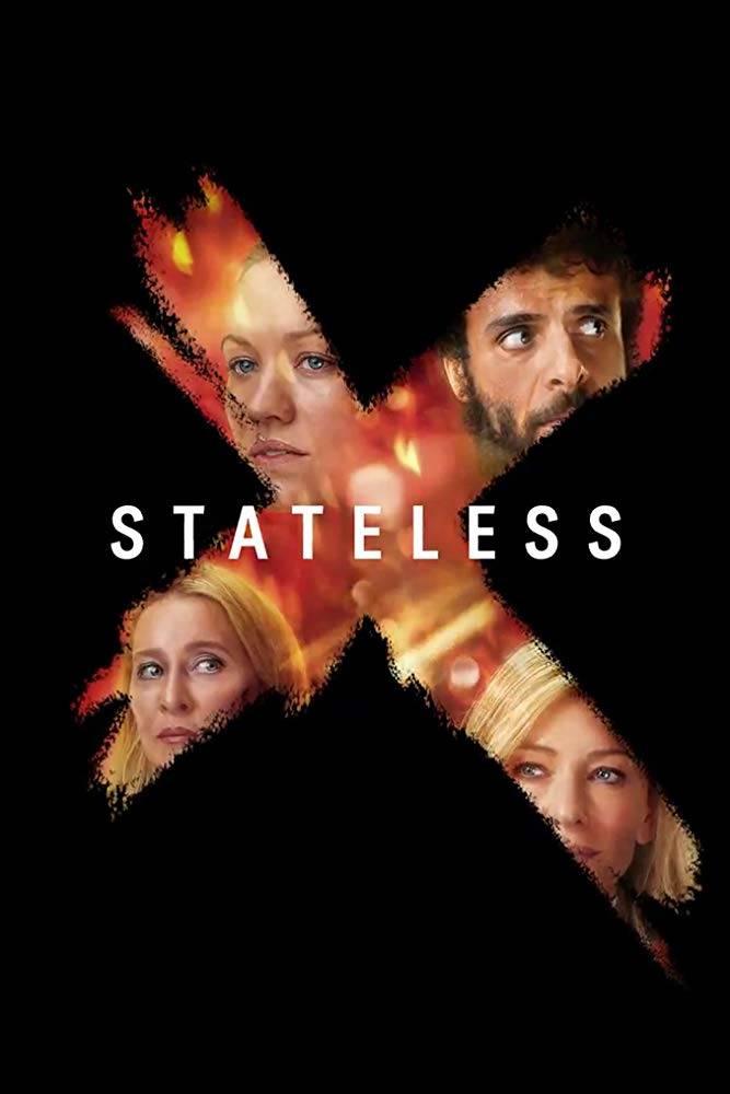 Stateless 1. Sezon İndir 720p-1080p Türkçe Dublaj TR-ENG NF Dizi