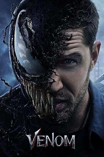 Venom Zehirli Öfke İndir 720p-1080p Türkçe Dublaj TR-ENG 2018 Film