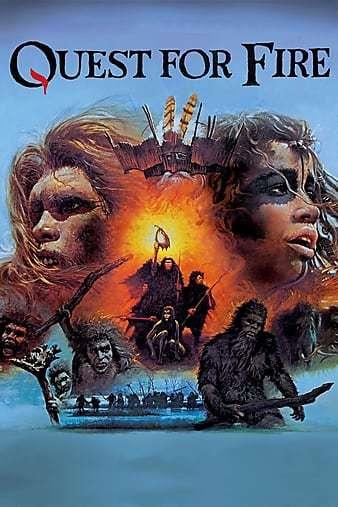 Ateş Savaşı 1981 İndir 720p-1080p Türkçe Altyazılı BluRay Film