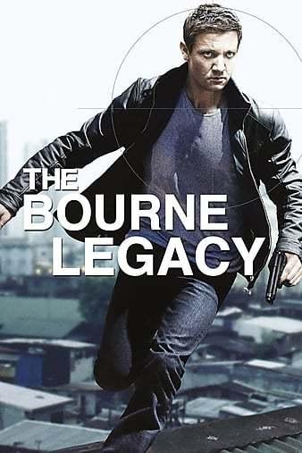 Bourne'un Mirası 2012 İndir 720p-1080p Türkçe Dublaj Dual BluRay Film