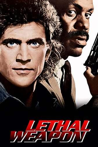 Cehennem Silahı 1 1987 İndir 720p-1080p Türkçe Dublaj Dual BluRay Film
