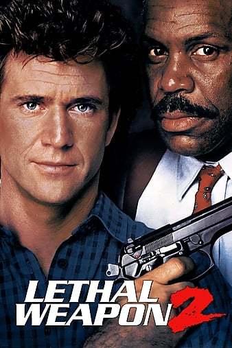 Cehennem Silahı 2 1989 İndir 720p-1080p Türkçe Dublaj Dual BluRay Film
