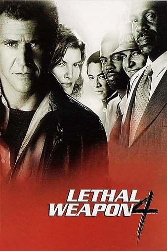 Cehennem Silahı 4 1998 İndir 720p-1080p Türkçe Dublaj Dual BluRay Film