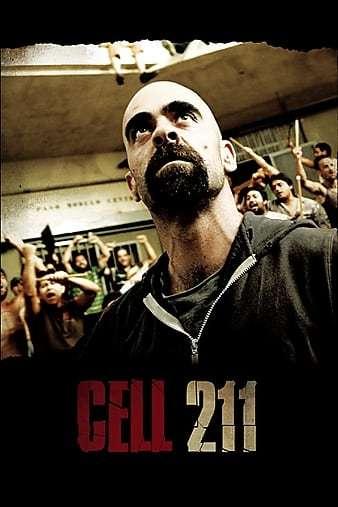 Hücre 211 İndir 720p-1080p Türkçe Dublaj Dual BluRay 2009 Film