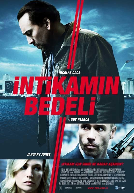 İntikamın Bedeli 2011 İndir 720p-1080p Türkçe Dublaj Dual BluRay Film