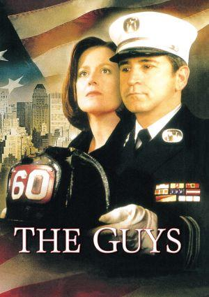 Kahramanlar (The Guys) 2002 İndir 1080p Türkçe Dublaj Dual Film