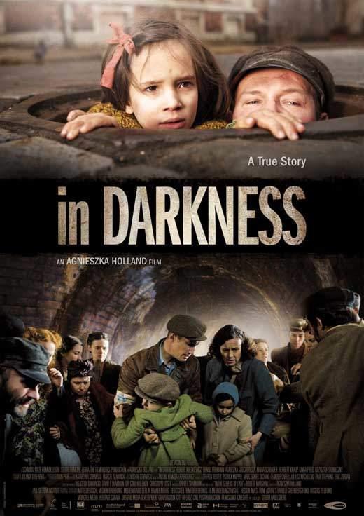 Karanlıkta Kalanlar 2011 İndir 720p-1080p Türkçe Dublaj Dual BluRay Film
