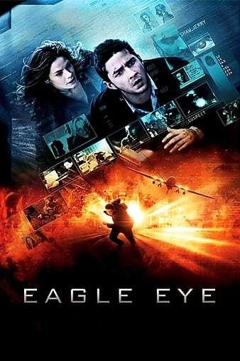 Kartal Göz 2008 İndir 720p-1080p Türkçe Dublaj Dual BluRay Film