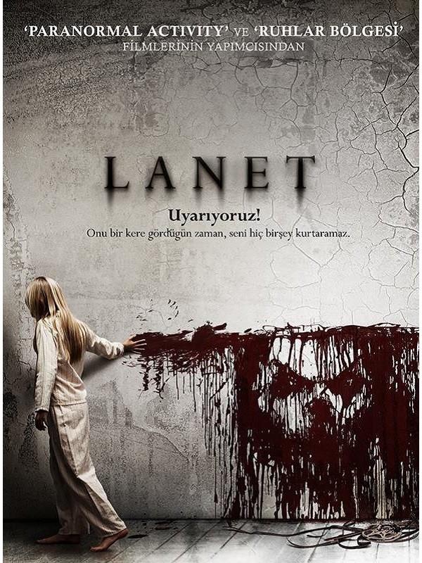 Lanet 2012 İndir 720p-1080p Türkçe Dublaj Dual BluRay Film