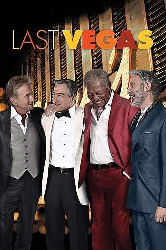 Last Vegas 2013 İndir 720p-1080p Türkçe Dublaj Dual BluRay Film