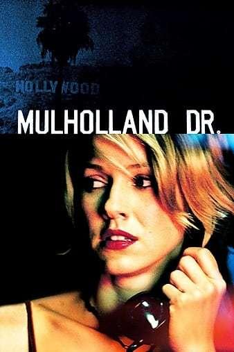 Mulholland Çıkmazı İndir 720p-1080p Türkçe Dublaj Dual BluRay 2001 Film