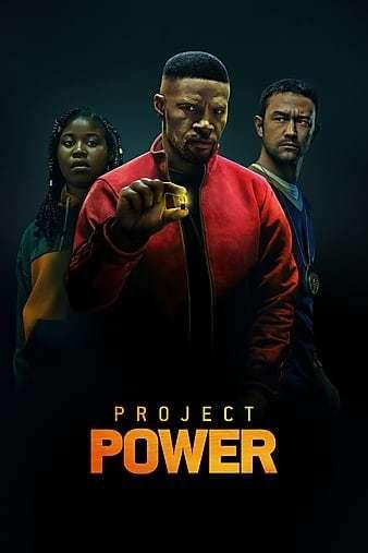 Project Power 2020 İndir 720p-1080p Türkçe Dublaj Dual NF Film