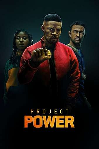 Project Power 2020 640Kbps 23Fps 6Ch DDP TR NF Audio İndir