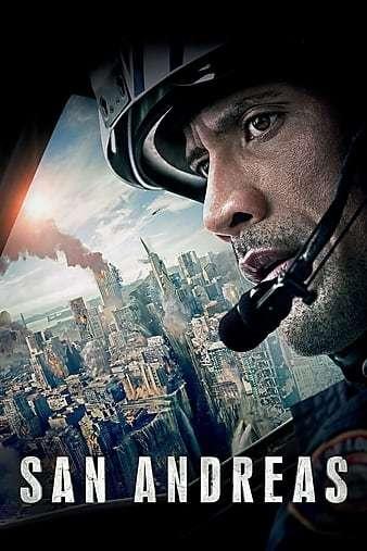 San Andreas Fayı 2015 İndir 720p-1080p Türkçe Dublaj Dual BluRay Film