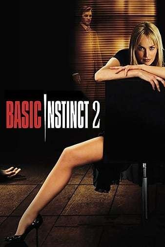 Temel İçgüdü 2 2006 İndir 720p-1080p Türkçe Dublaj Dual BluRay Film