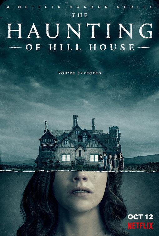 The Haunting of Hill House 1.Sezon İndir 720p-1080p Türkçe Dublaj DUAL
